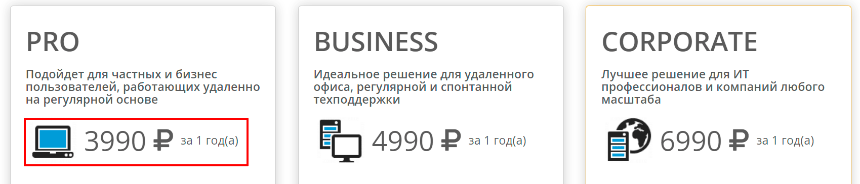 Фото: актуальная цена Aerodmin  на официальном сайте